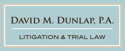 Dunlap Trial Law