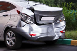Auto or Trucking Accident
