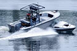Boating or Marine Injury or Death