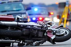 Motorcycle Injury or Death